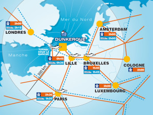 Carte_acces_Dunkerque